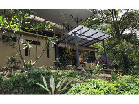 apartamento tipo estudio en residencial ecologico santa ana