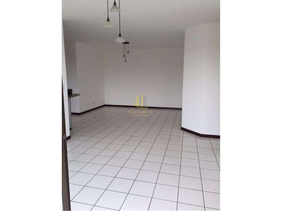 alquiler de apartamento 2 hab en sabana oeste