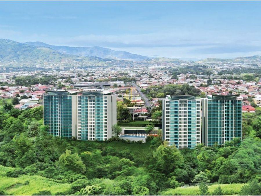 venta de apartamento de 1 habitacion en paradisus