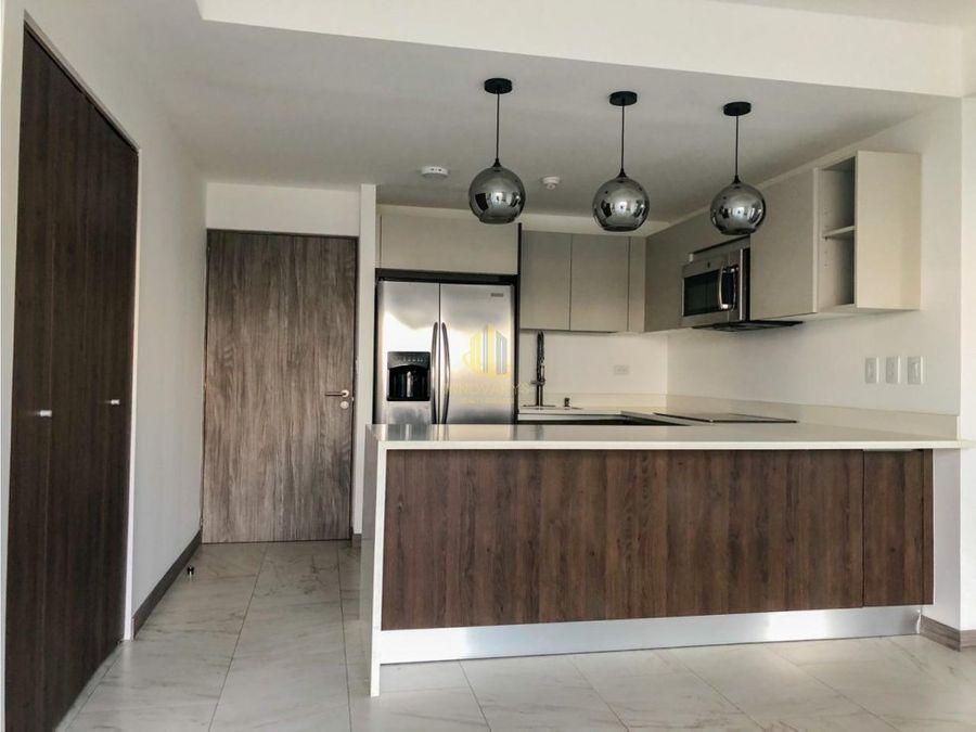 venta de apartamento de 2 cuartos caia