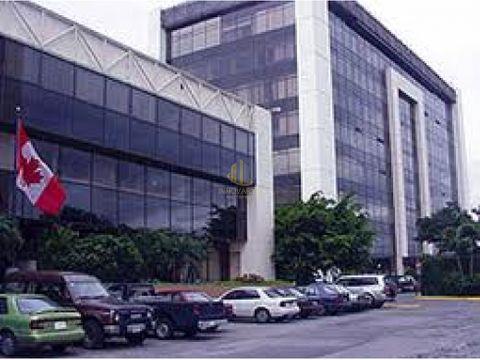 alquiler oficina de 543 m2 en oficentro la sabana
