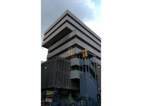alquiler de oficina de 583 m2 en san jose centro