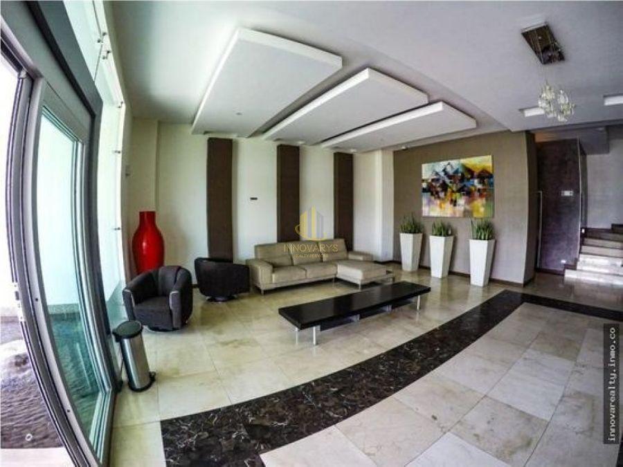 alquiler de apartamento con vista al estadio nacional sabana norte