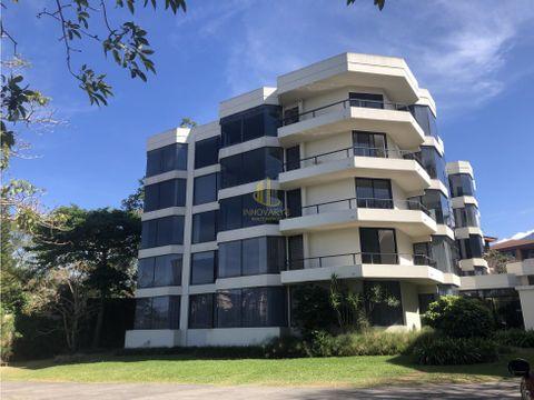 venta de apartamento de 3 cuartos en torre san rafael de escazu