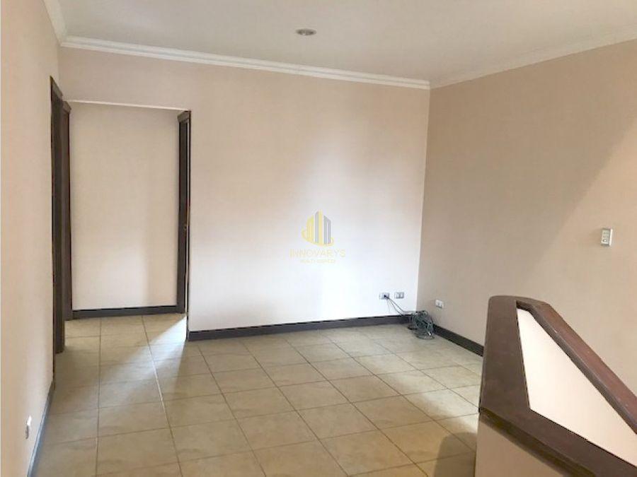 venta condominio para inversion alquilado en santa ana centro