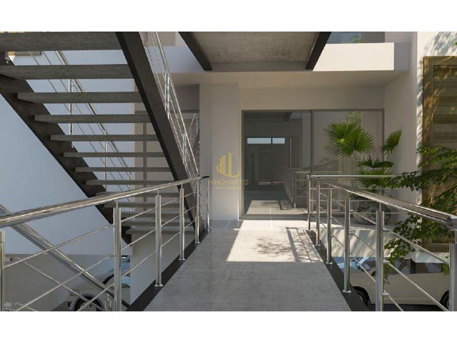 venta de apartamento 2 habitaciones rohrmoser