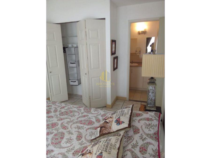alquiler de apartamento amoblado 2 cuartos en la uruca