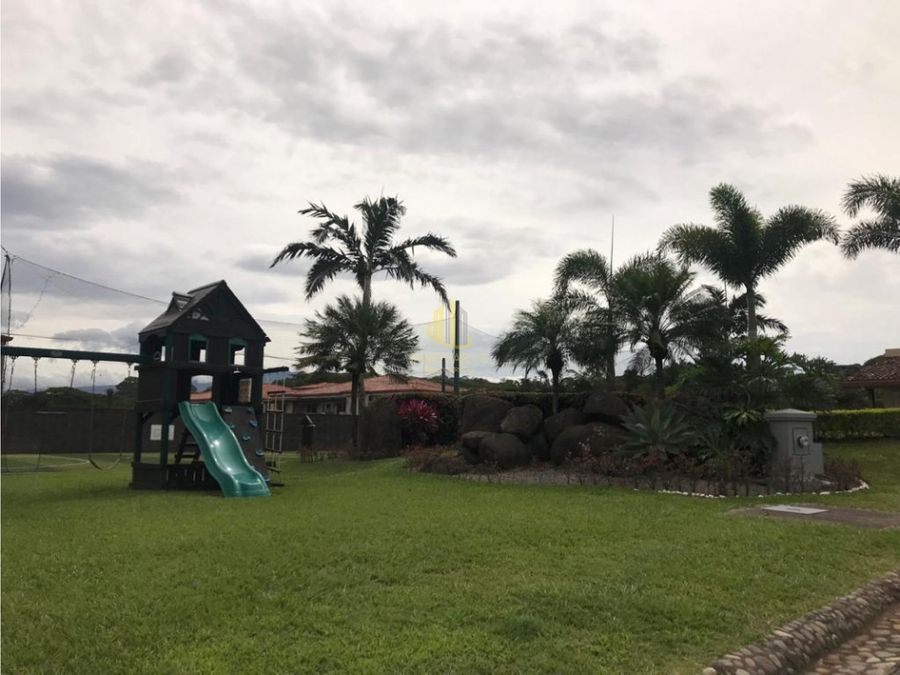 lote residencial de 663 m2 en condominio a la venta brasil de mora