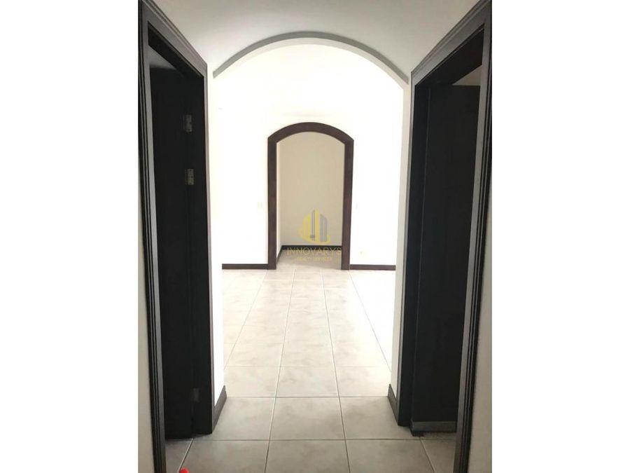 alquiler apartamento en torre 2 cuartos sn rafael