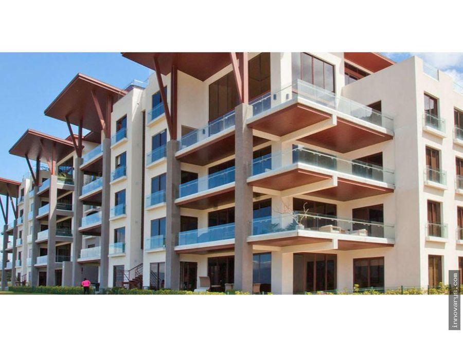 venta de apartamento en condominio escazu