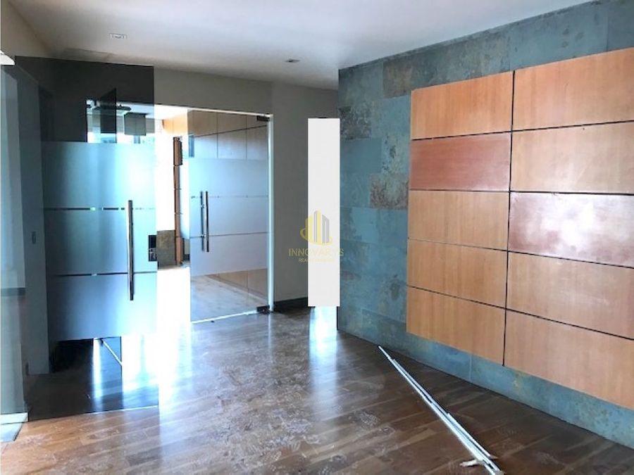 oficina remodelada de 125 m2 lindora alquiler