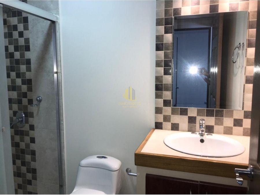 alquiler apartamento 2 cuartos en lindora santa ana