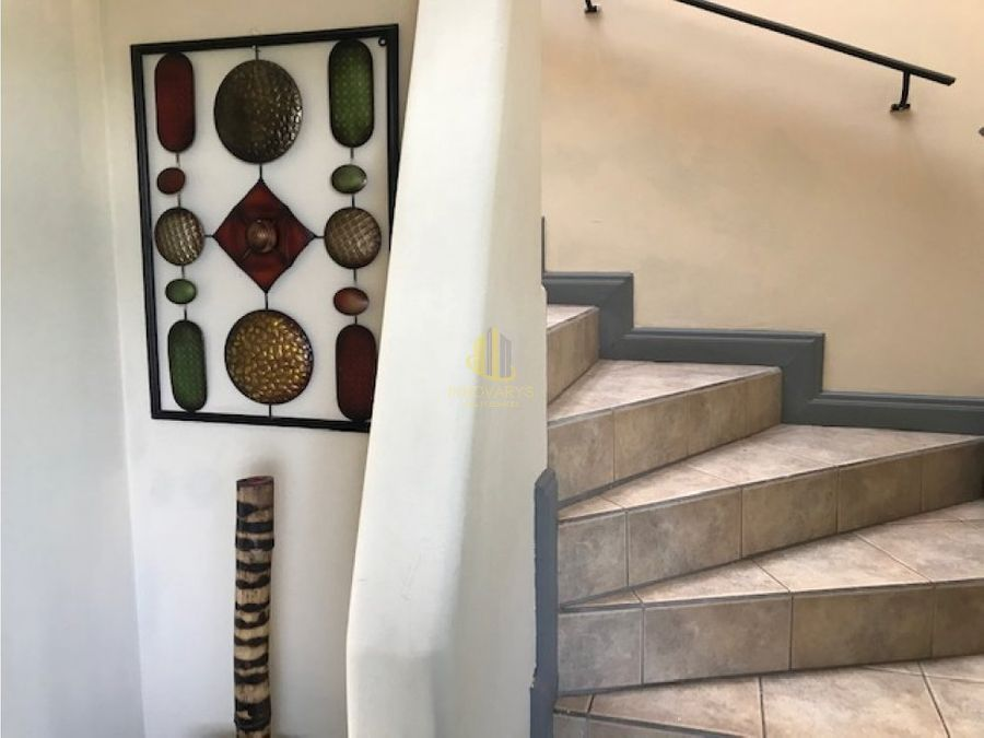 alquiler casa amueblada loma real guachipelin
