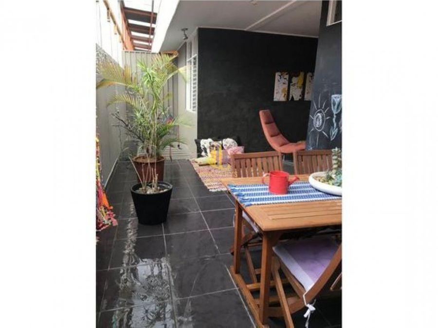 casa independiente en alquiler con o sin muebles paseo colon