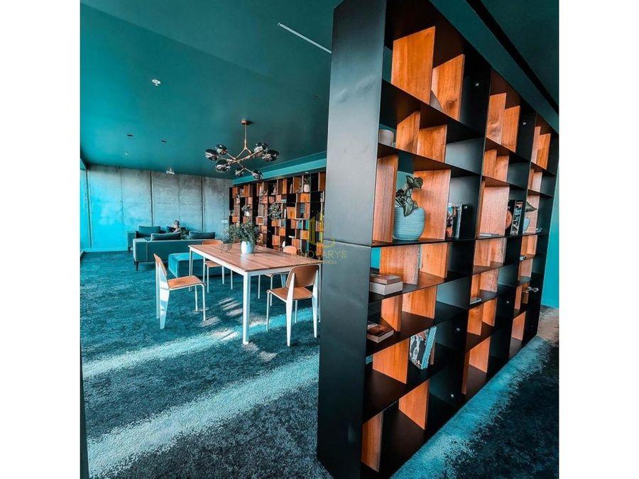 apartamento amueblado para estrenar en alquiler cosmopolitan tower