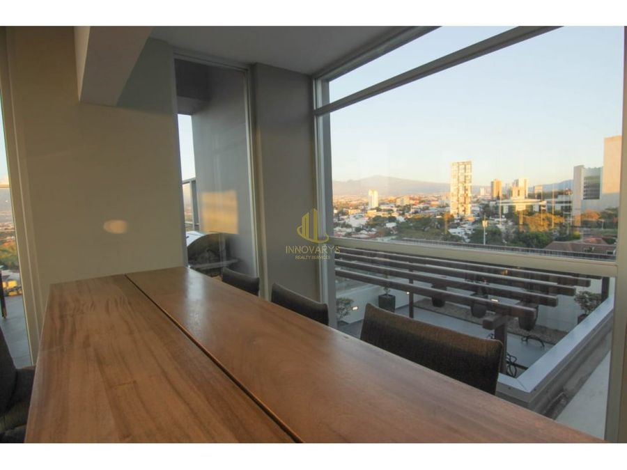 venta de apartamento nunciatura flats rohrmoser