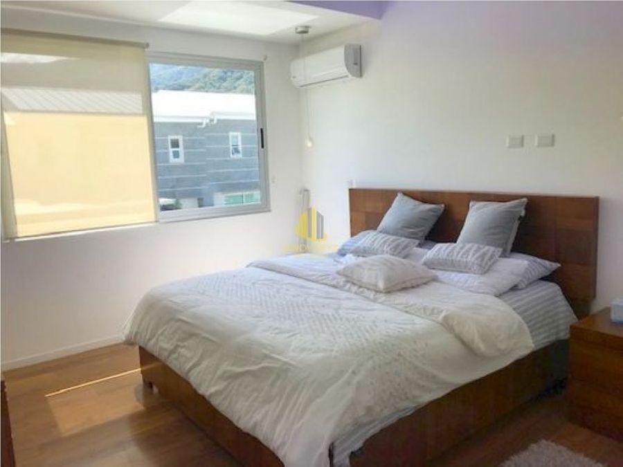 casa 4 dormitorios en venta en condominio rio oro super rebajado