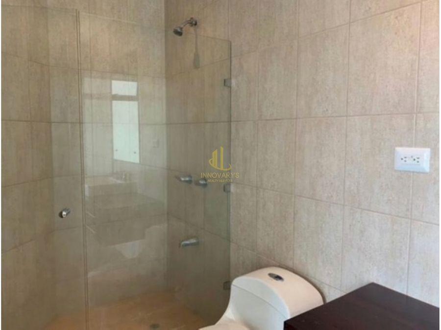 alquiler de apartamento de 2 cuartos en jaboncillos escazu