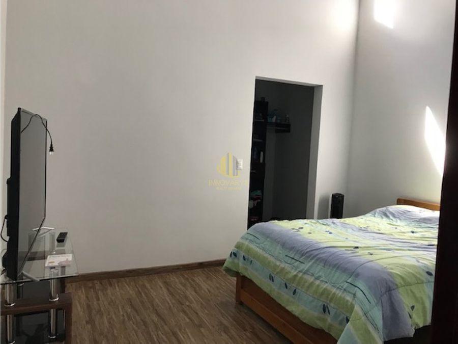 venta de casa y apto en condominio piedades