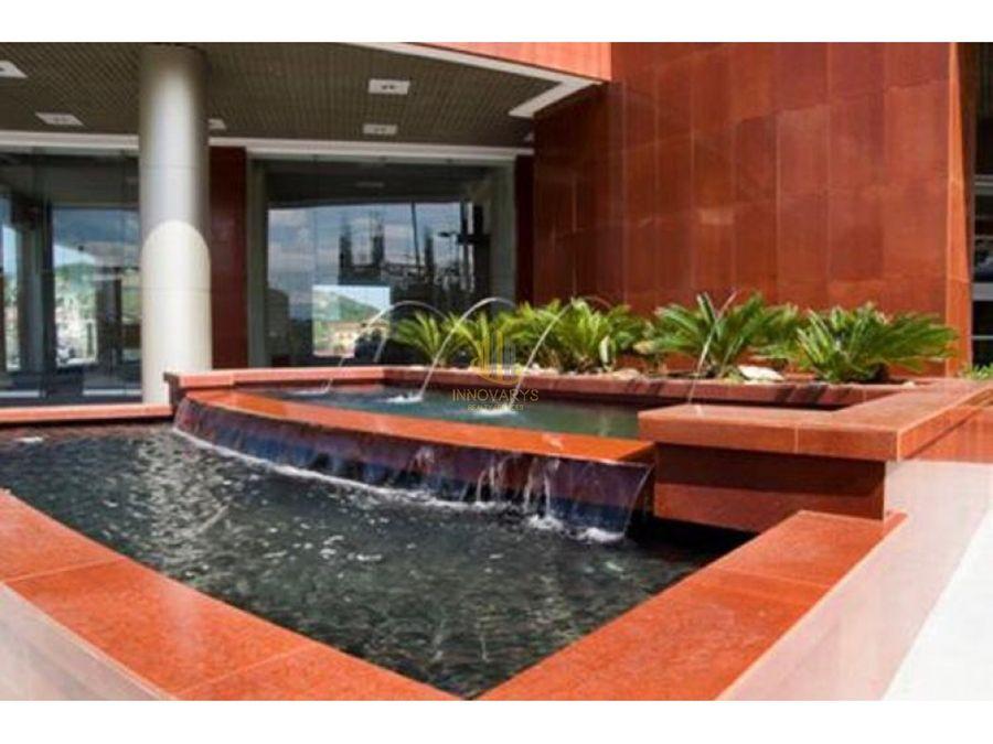 alquiler oficina 51539 m2 en edificio meridiano escazu