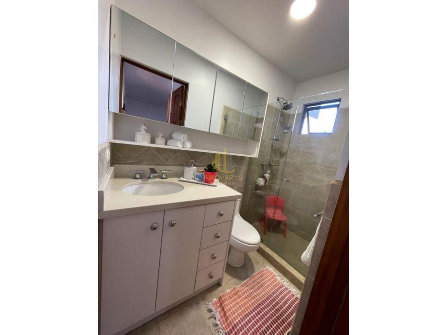 venta de casa de 3 cuartos en condominio en santa ana