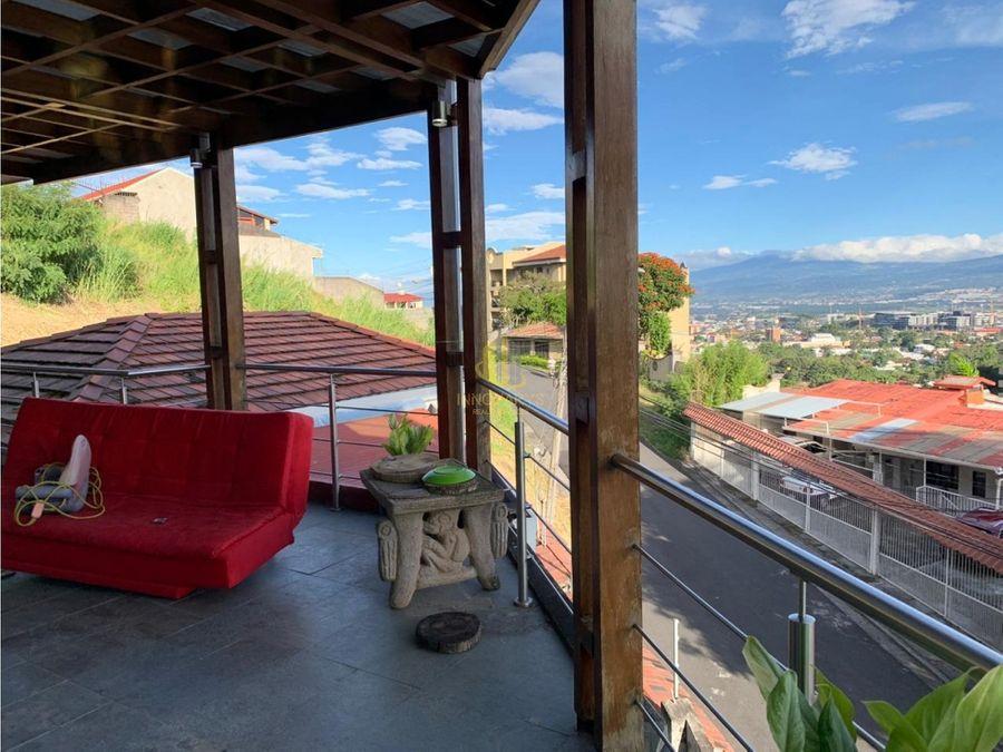 alquiler de casa independiente de 3 cuartos bello horizonte