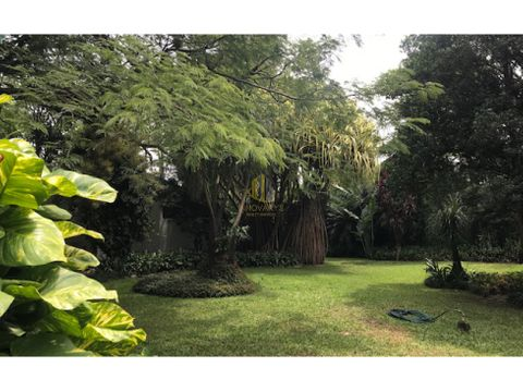 exclusiva quinta en venta en brasil santa ana