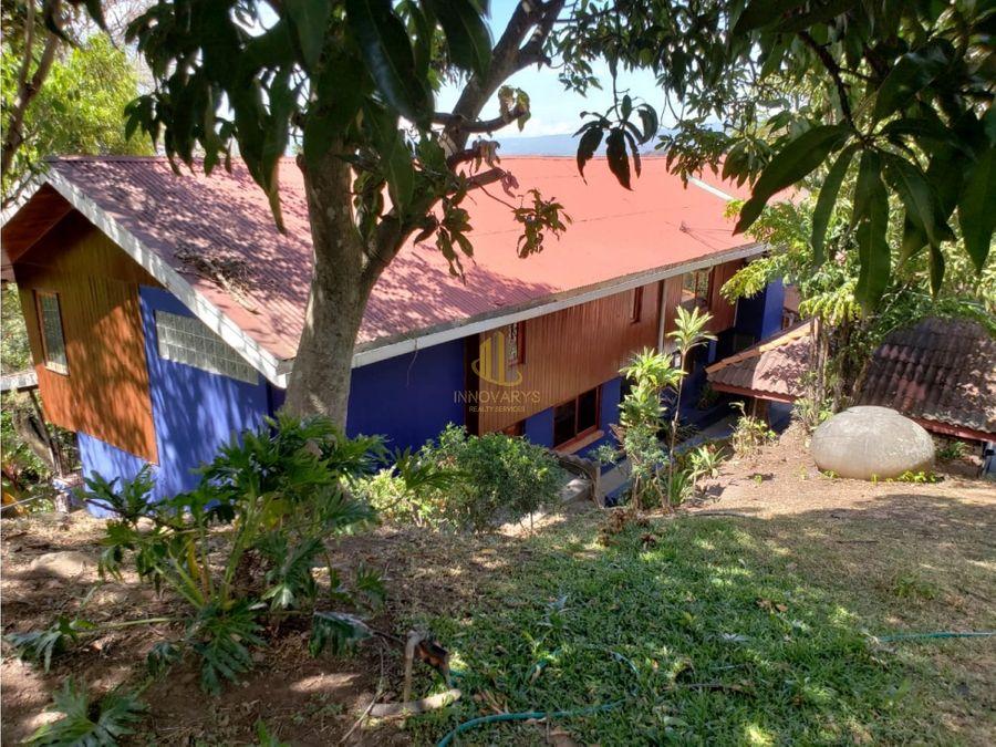 amplia casa remodelada en alquiler el alto de las palomas