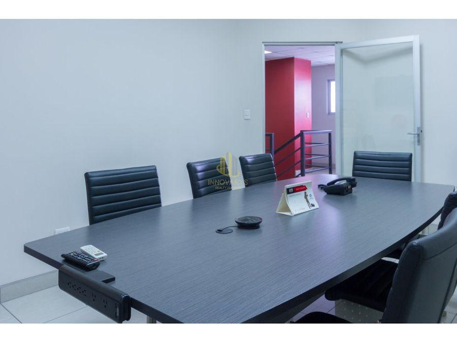 edificio de oficinas de 316 m2 en alquiler paseo colon