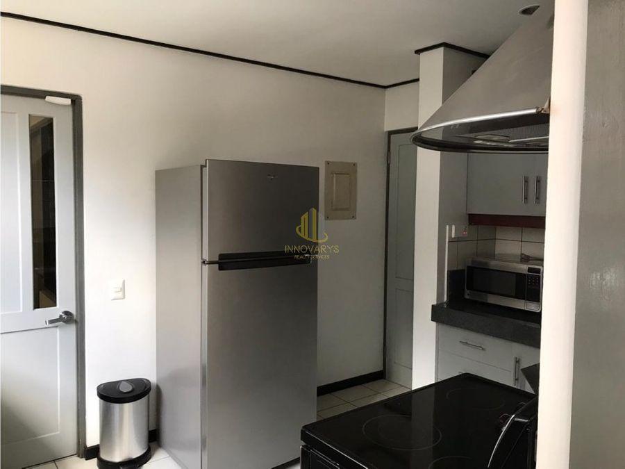 alquiler de apartamento independiente sabana sur