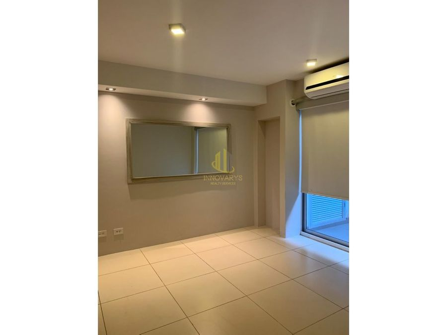 venta de apartamento 1 cuarto en paradisus