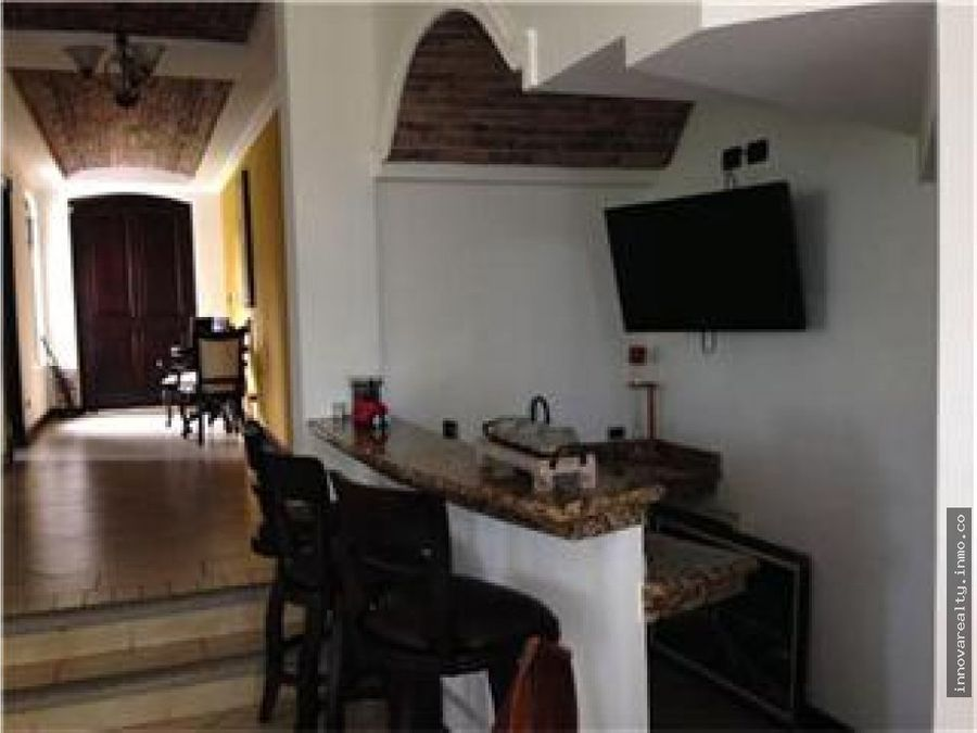 venta de casa indepediente la guacima