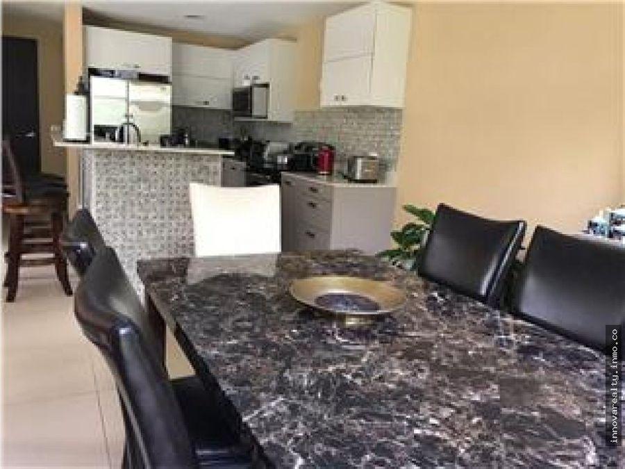 en venta casa en condominio pozos