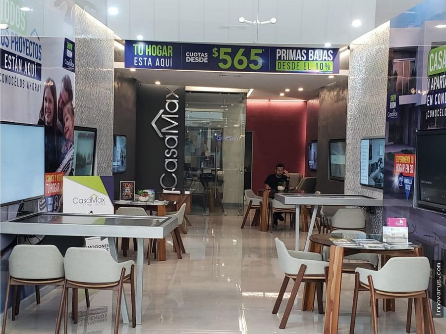 venta de local comercial multiplaza escazu