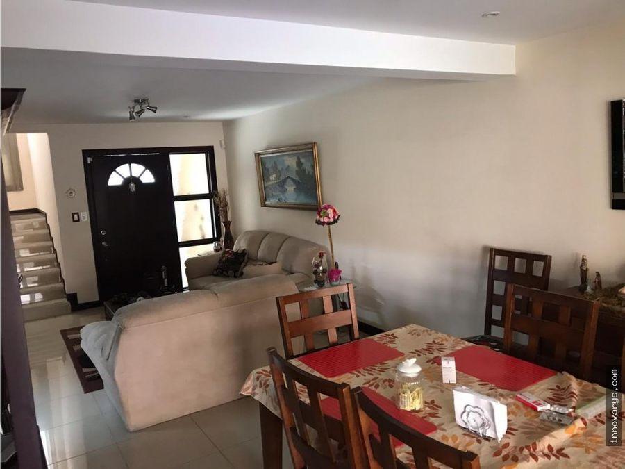 venta de casa en residencial bello horizonte precio reducido