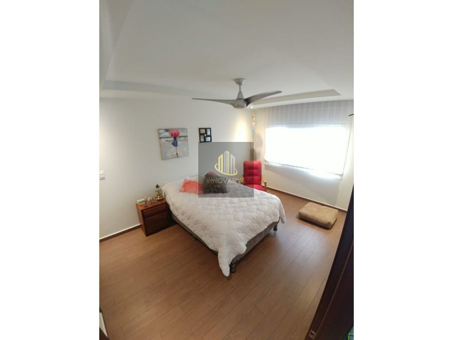 apartamento a la venta en riverpark santa ana