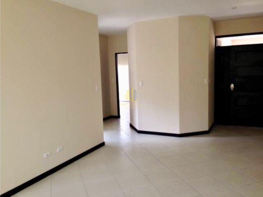 alquiler apartamento 2 cuartos santa ana centro