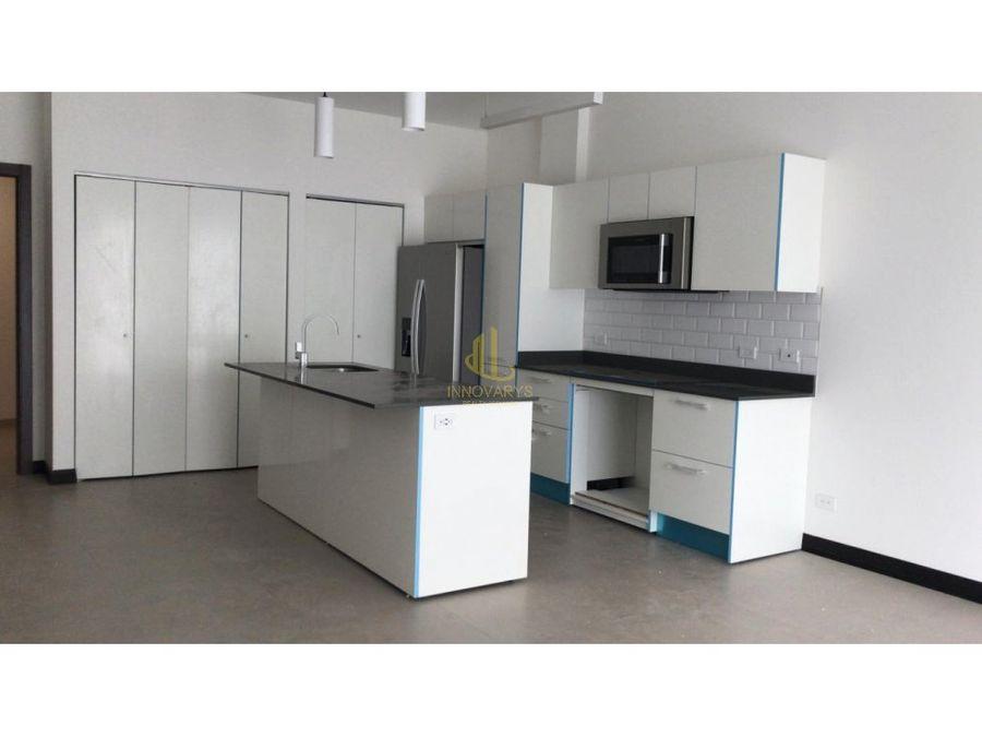 alquiler de apartamento para estrenar urban flats pozos
