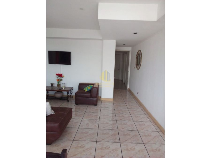 alquiler de apartamento 2 cuartos con o sin muebles la uruca