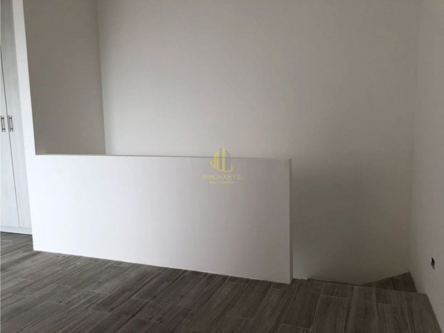 alquiler de apartamento tipo estudio bello horizonte de escazu