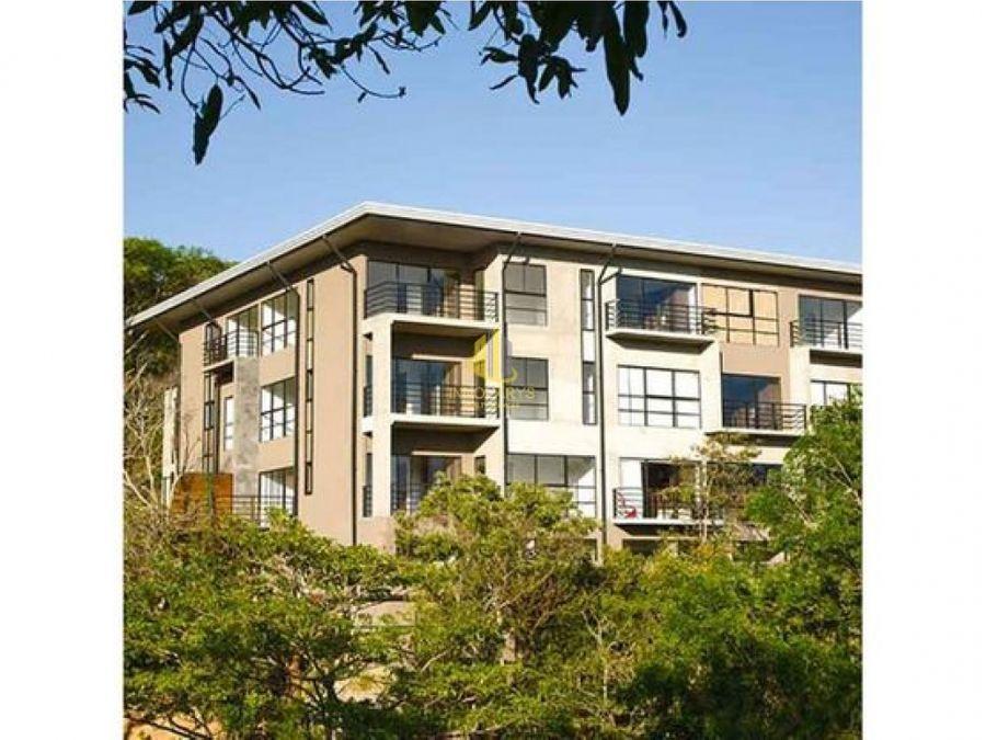 venta apartamento para inversion alquilado brasil santa ana