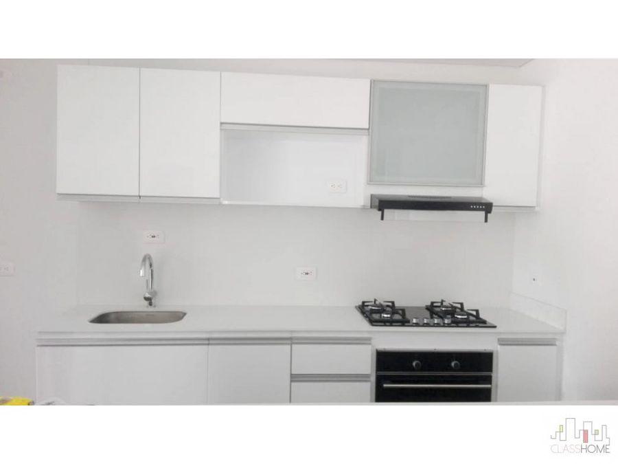 venta alquiler apartamento para estrenar