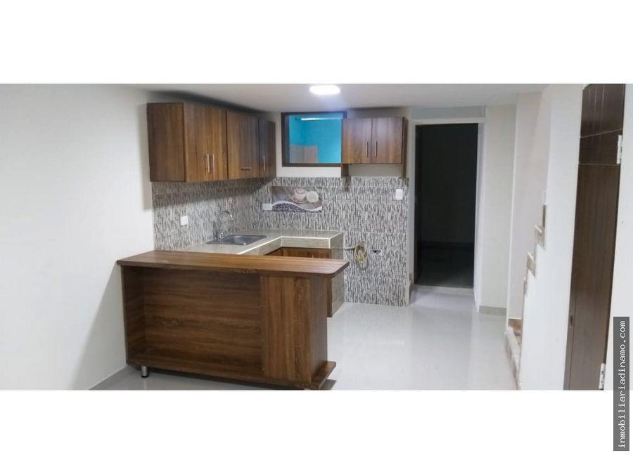 hermosa casa en venta sector la patria armenia