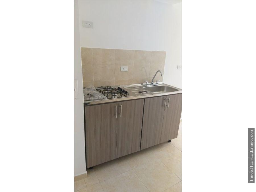 apartamento en venta sector oro negro armenia q