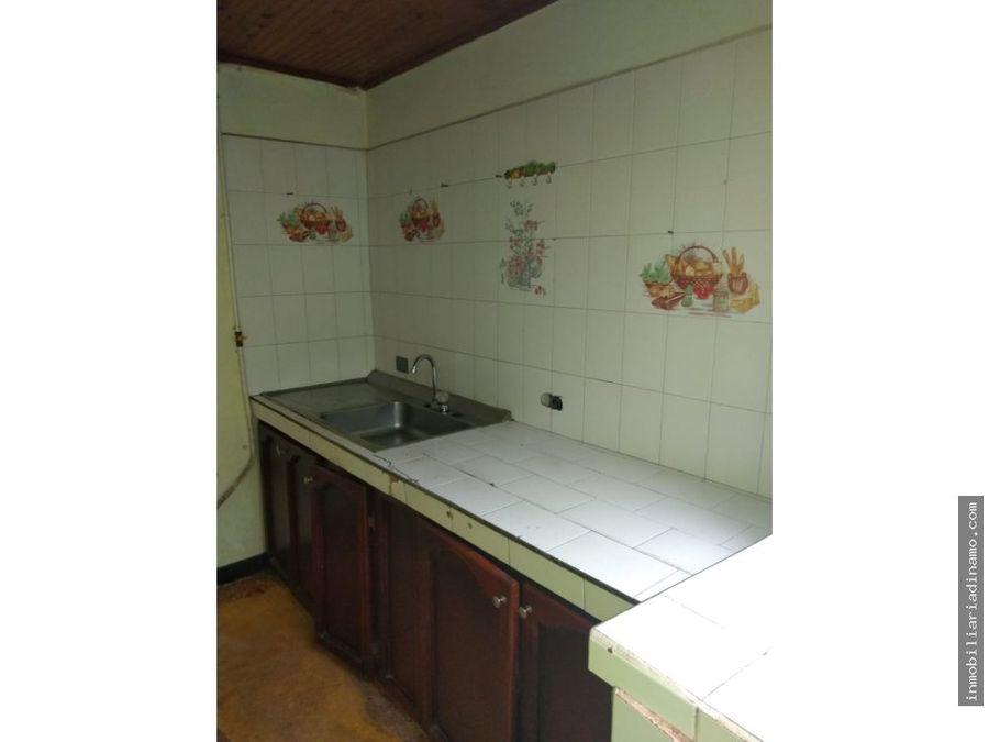 venta de casa bnuevo armenia