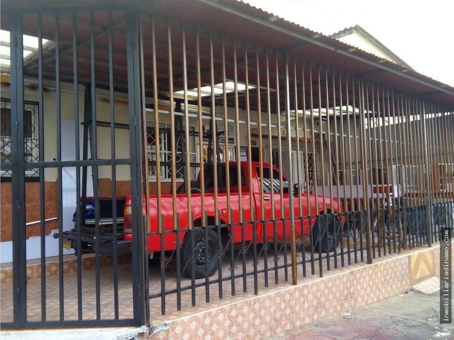 casa en venta barrio a acacias armenia quindio