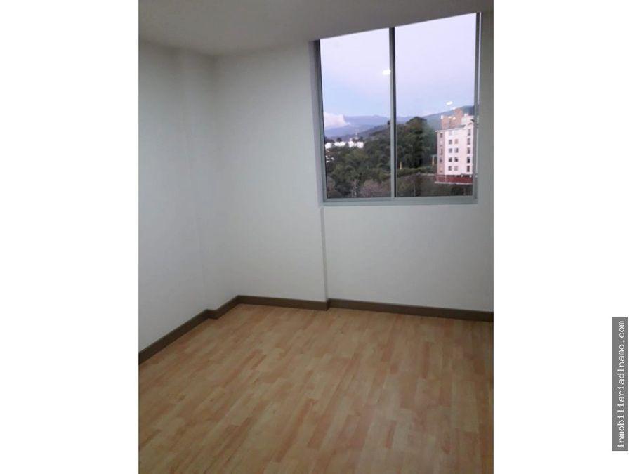 venta apartamento norte avenida 19 armenia q