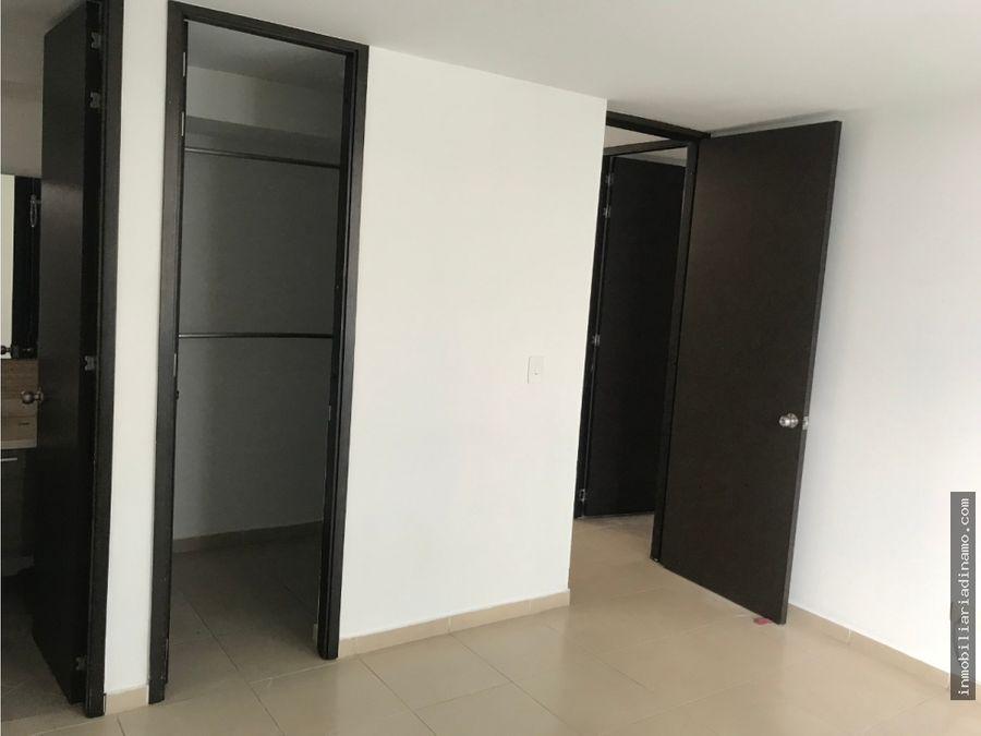apartamento en sector de alta valorizacion en ibague