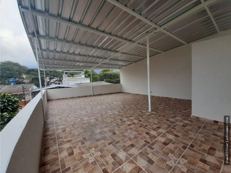 casa esquinera con diseno modernosector jordan ibague