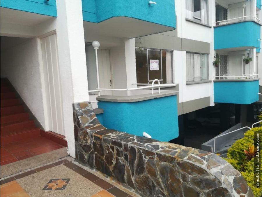 apartamento cerca estadio centenario armenia